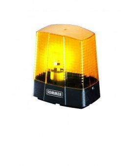 Sommer Lampa ostrzegawcza 24V